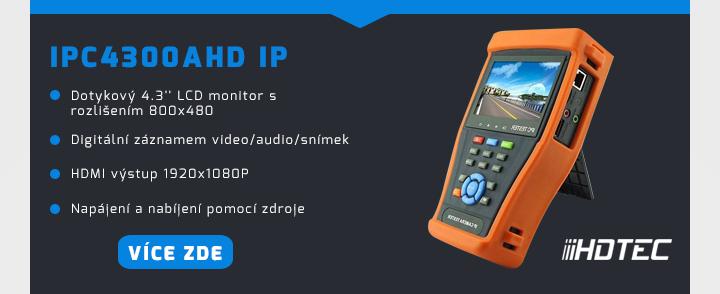 IPC4300AHD IP