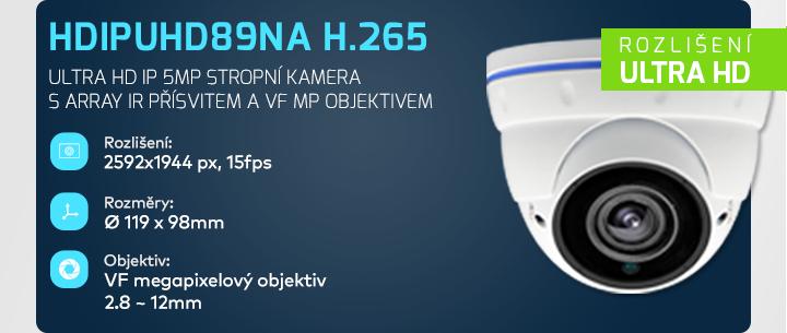 HDIPUHD89NA H.265