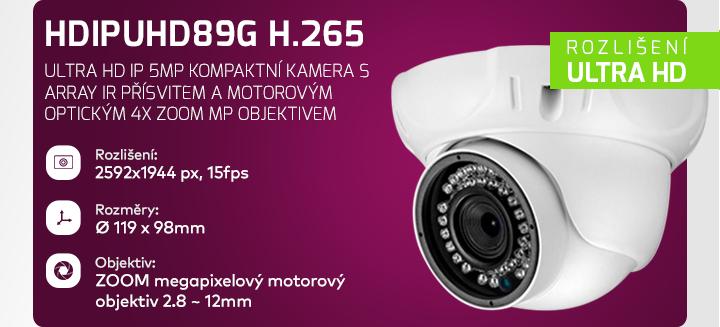 HDIPUHD89G H.265