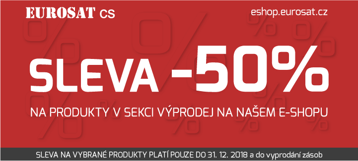 SLEVA -50%