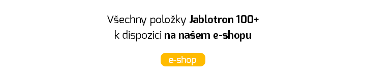 Jablotron 100+