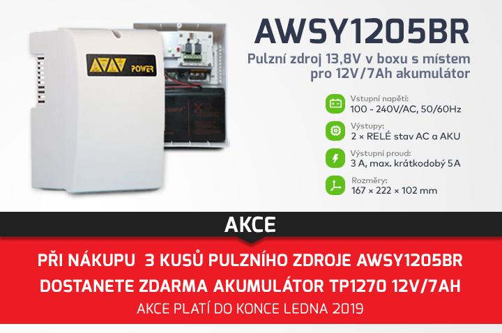 AWSY1205BR
