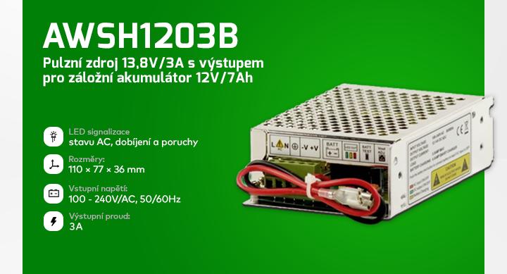 AWSH1203B