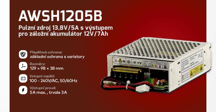AWSH1205B