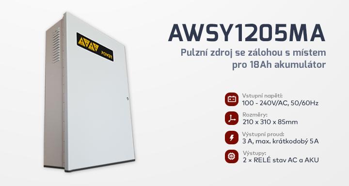 AWSY1205MA