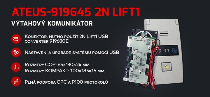 ATEUS-919645 2N Lift1