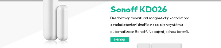 Sonoff KD026