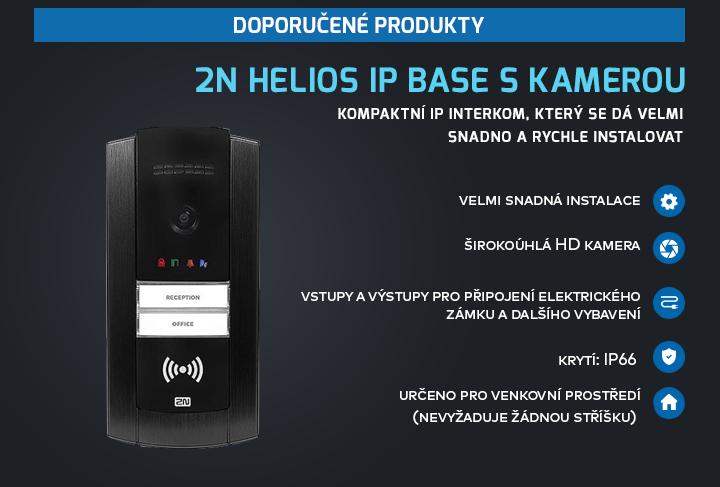 2N Helios IP Base