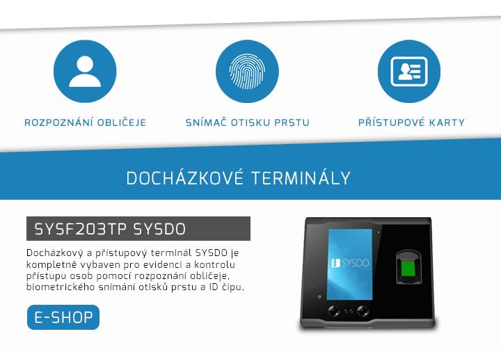 SYSF203TP SYSDO