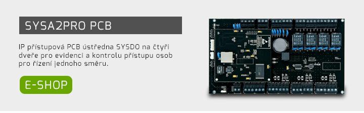 SYSA2PRO PCB