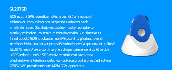 GL207SD