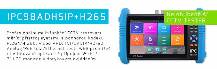 IPC98ADHSIP+H265