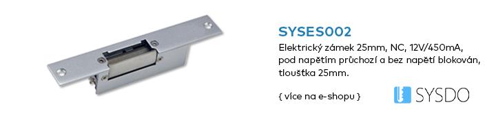 SYSES002