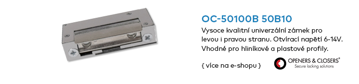 OC-50100B 50B10