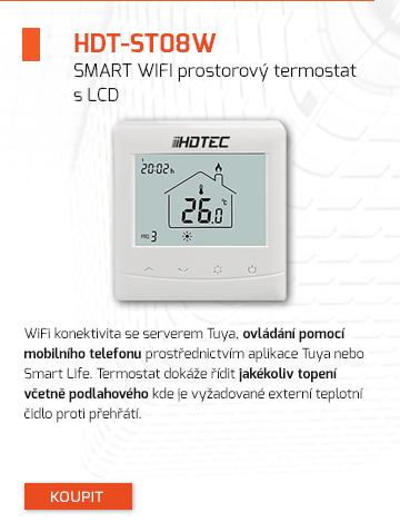 HDT-ST08W