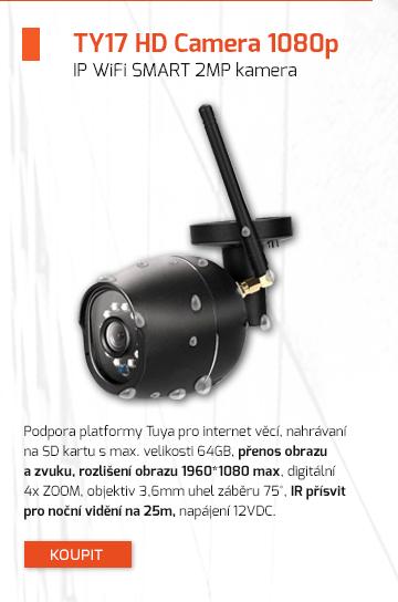 Tuya TY17 HD Camera 1080p