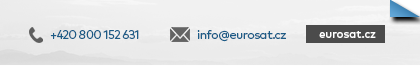 |  www.eurosat.cz  |