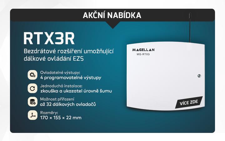 |  Akční nabídka RTX3R  |